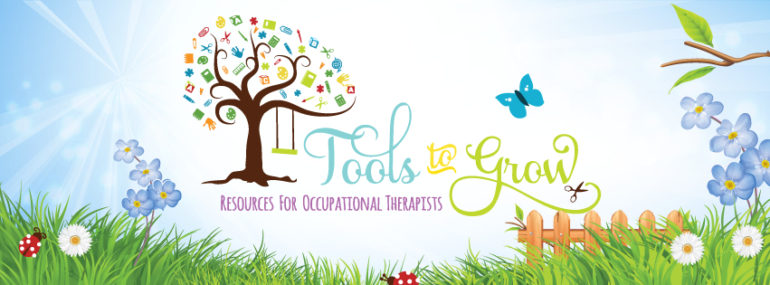 Tools To Grow OT Month 2017