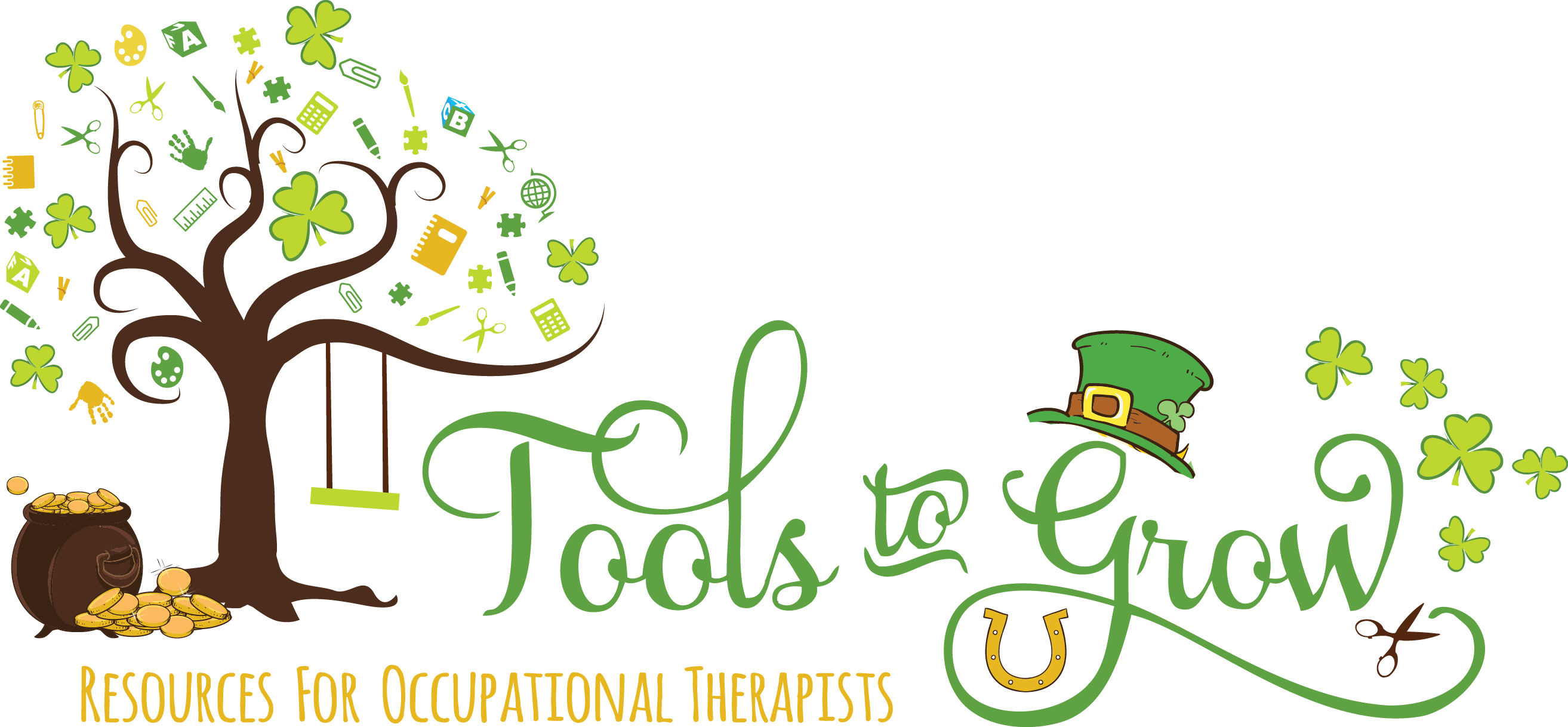 Tools to Grow - St Patrick's Day Resources, Ideas, and Activities