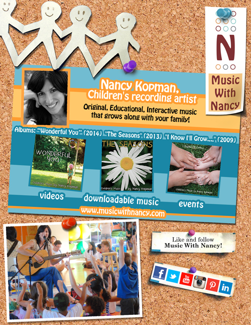 Music and therapy for children