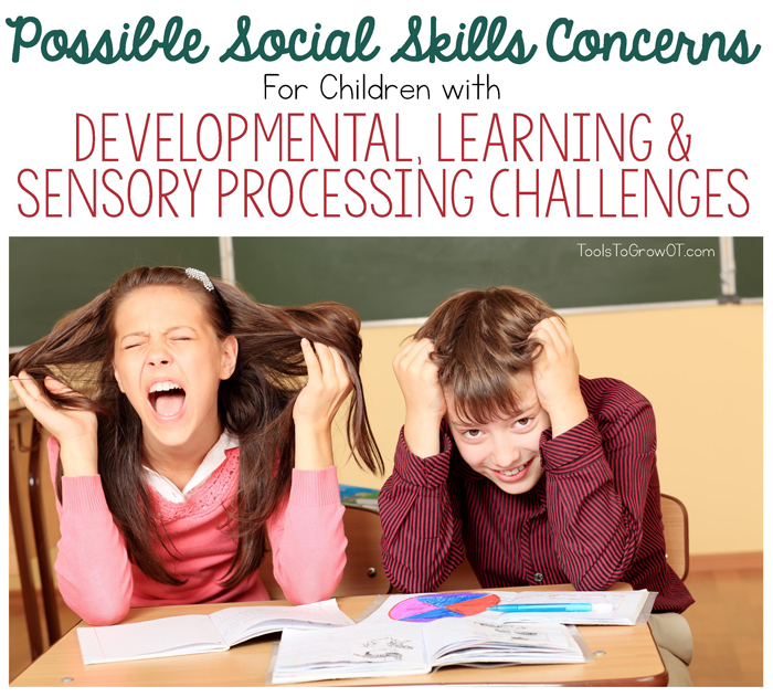 Emotional Control & Social Skills - Strategies to Develop Social Skills & Maximize Cooperation