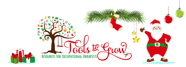 Tools to Grow Christmas Printable Resources