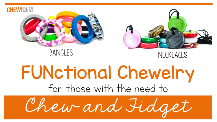 Chewigem USA - Blog post and giveaway!