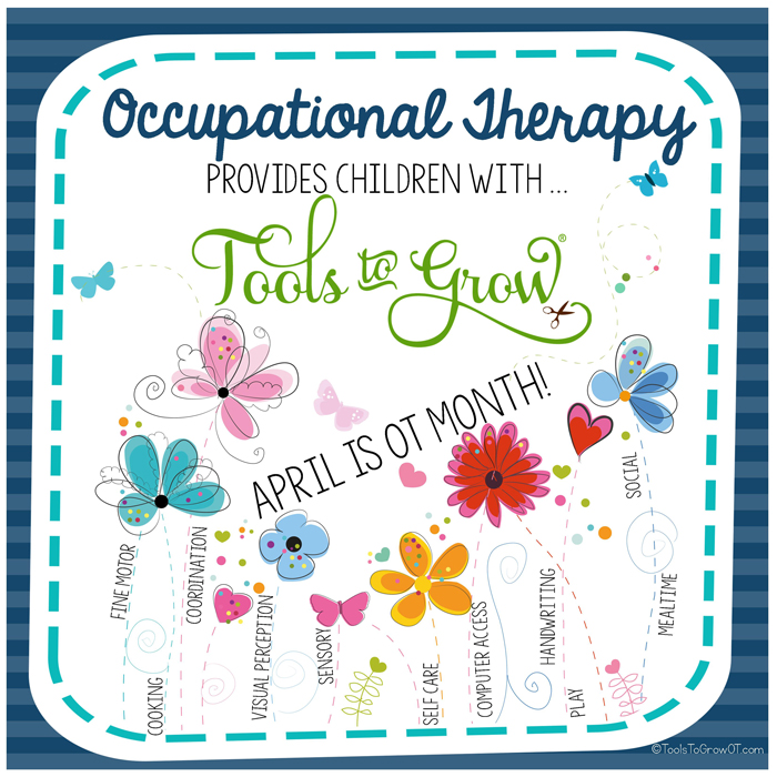 Tools to Grow - OT Month