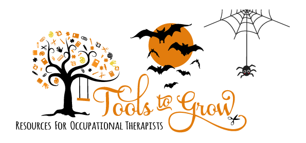 Halloween resources Tools to Grow