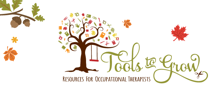 Fall and Autumn themed activities, ideas, resources, crafts, and more from Tools to Grow