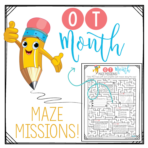 OT Month 2017 Tools to Grow