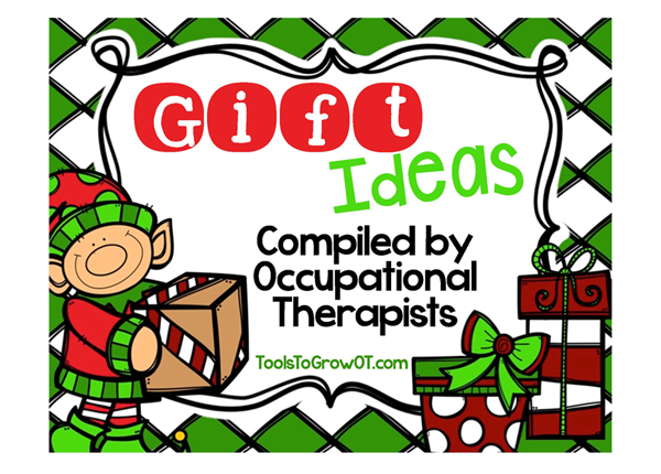 Gift Ideas FREE Printable Guide from Tools to Grow