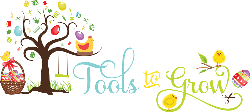 Tools to Grow Easter & Spring