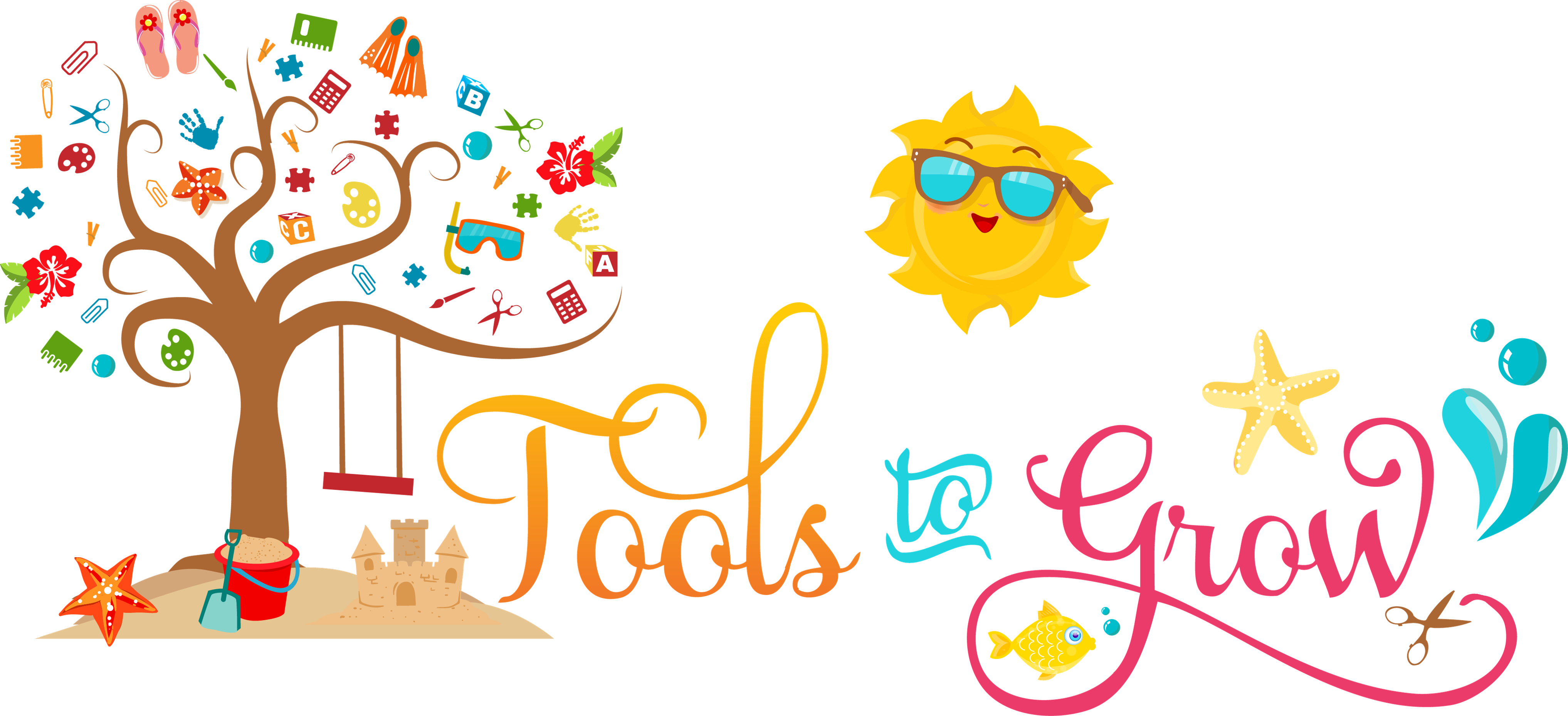 Tools to Grow - Summer Resources & Activities