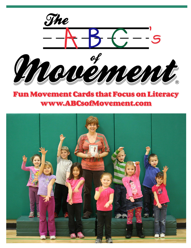 ABCs of Movement - Tools to Grow Occupational Therapy and Physical Therapy Blog