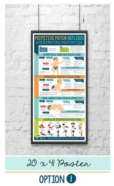 Option 1 - Reflex Poster Copyright Tools to Grow