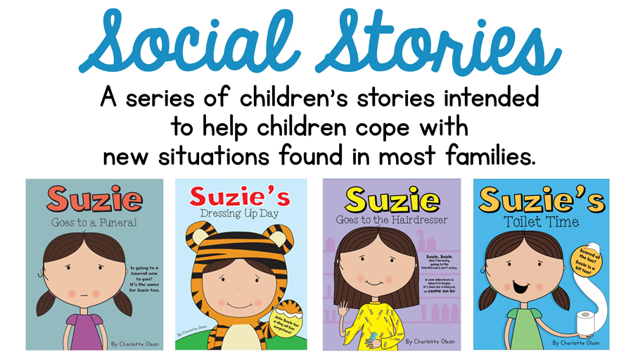 Social Stories as an Intervention