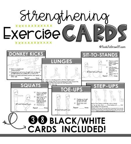 graphic relating to Printable Exercise Cards called Gross Engine Remedy Supplies Applications Toward Develop, Inc.